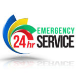 24 hour per day, 7 days per Week, emergency Service